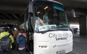 Самые безопасные места в автобусе
