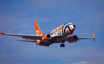 SkyUp запускает новые рейсы по Украине