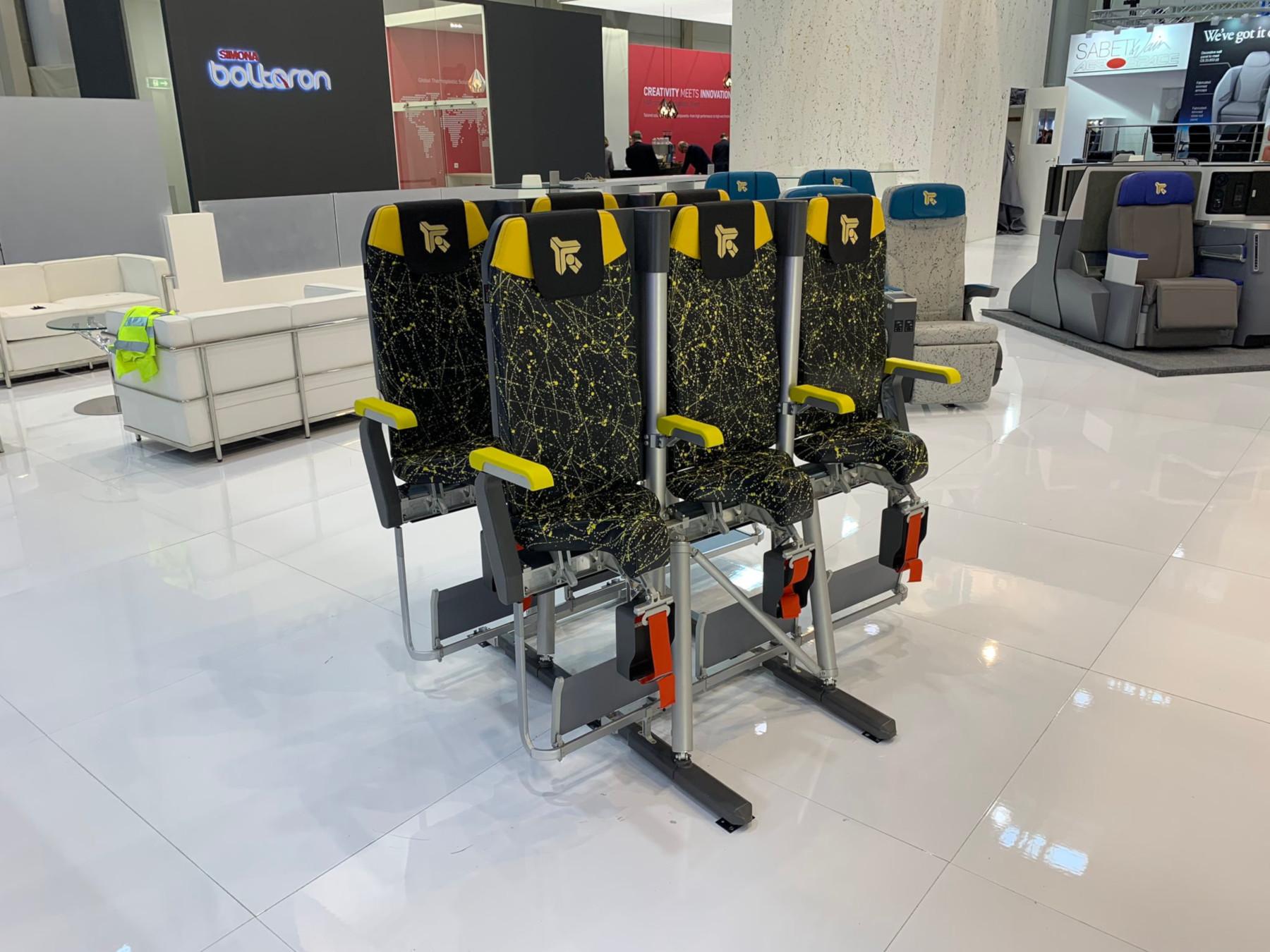 SkyRider 3.0 на выставке Expo 2019