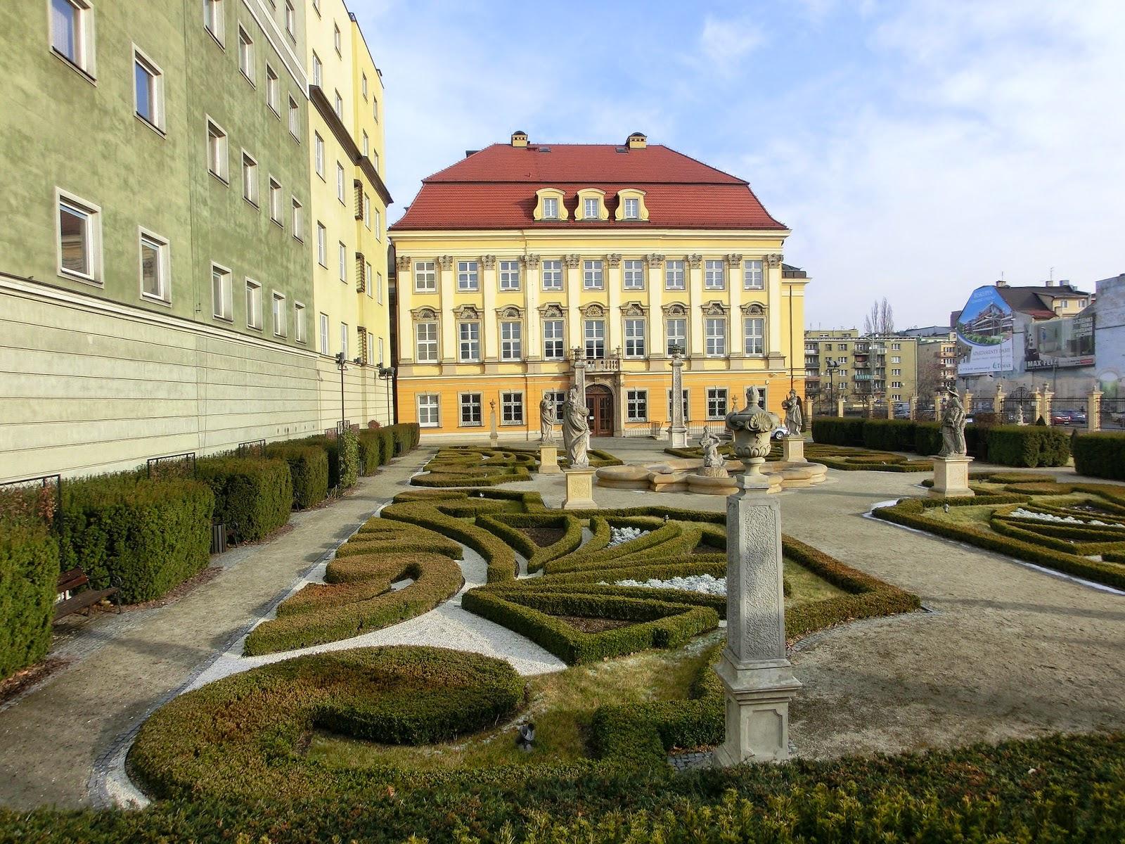 Королевский дворец (Palac Krolewski)