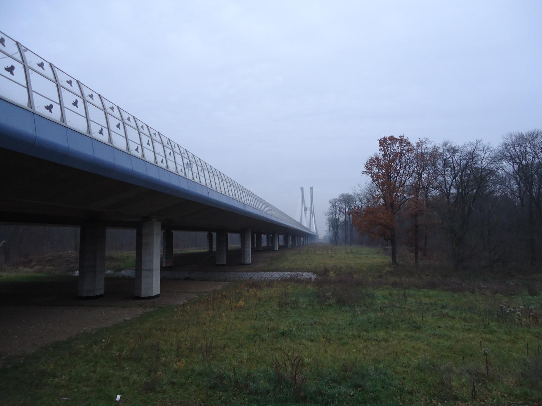Мост Рэнджиньски (Redzinski)