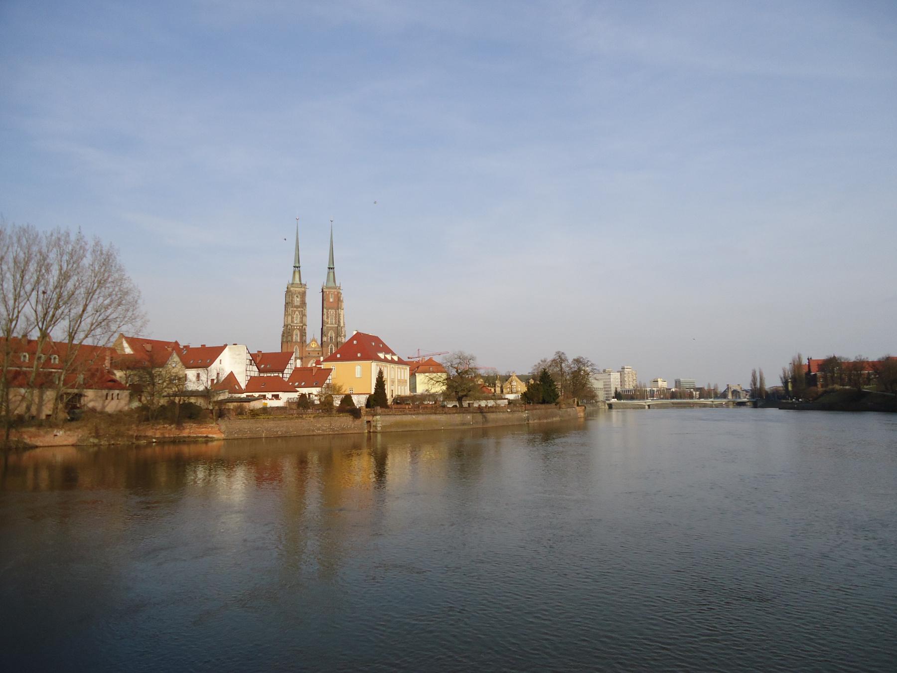 собор Иоанна Крестителя (Archikatedra sw. Jana Chrzciciela)